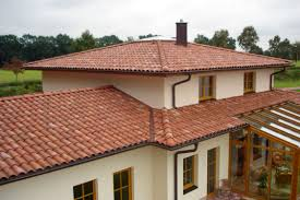 Flat Tile Roof Pictures by Tile Roof Cleaning In Seattle Pwng Exterior Cleaning