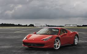 ferrari spider ferrari 458 spider wallpaper car wallpapers 38411