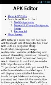 apk editor apk editor apk apk editor for pc koplayer