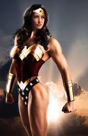 8 amazing people with real superhero powers