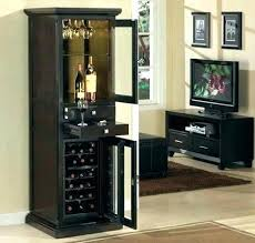 wine cooler cabinet reviews wine cabinet refrigerator vanpoolusa com