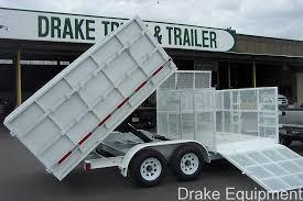 Used Landscape Trucks by Landscape Trailers Drake Equipment