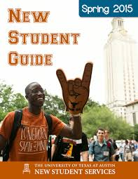ut austin spring 2015 new student guide by ut orientation issuu