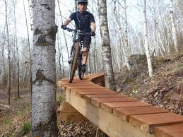 Good West Seattle Bike Routes by Cuyuna Lakes Mountain Bike Trail In Ironton Minnesota