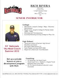 sports resume template print college soccer recruiting resume template college recruiting