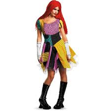 spirit halloween visalia ca nightmare before christmas womens u0027 sally sassy halloween