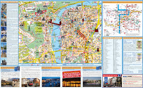 Canada Map With Cities by Maps Update 12001043 Nuremberg Tourist Map U2013 12 Top Tourist