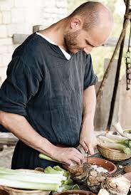 cuisine viking cuisine médiévale viking