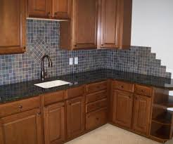 Rusty Brown Slate Mosaic Backsplash by White Tile Backsplash Kitchen Wall Tiles Bathroom Ideas Mosaic