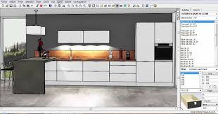 logiciel insitu cuisine 7 fonctions avancées insitu le rendu bd ou dessin crayonné