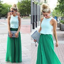 maxi skirt 30 maxi skirts to take you from summer to fall style