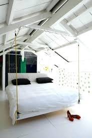 outdoor floating bed hanging beds amazing outdoor floating bed collection creative