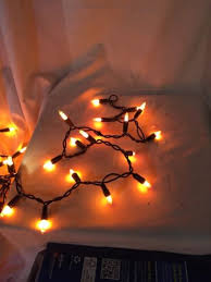 holiday string lights orange halloween decoration led what u0027s it