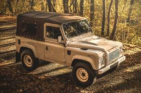 land rover vintage old new the land rover defender 90 u0027unique