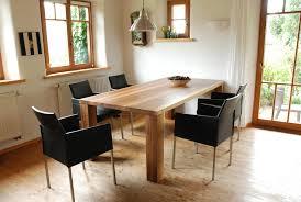 Esszimmer M El Massivholz Tische Aus Massivholz Für Das Esszimmer Das Büro Oder Einen