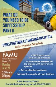 Construction Estimating Certification by Construction Estimating Institute Of America Offering Info Session