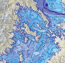 seattle flood map pacific northwest geologic mapping and hazards