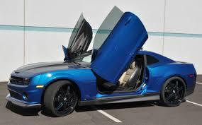 2010 blue camaro 2010 chevrolet camaro 2ss rides magazine