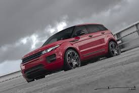 kahn land rover project kahn touches up another range rover evoque