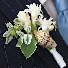 Wedding Boutonnieres Beach Wedding Boutonnieres U2013 Beach Wedding Tips
