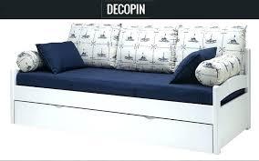 canapé avec lit tiroir lit banquette avec tiroir lit banquette lit avec tiroir canape lit