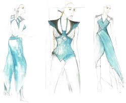 image daenerys costume concept art season 4 png game of