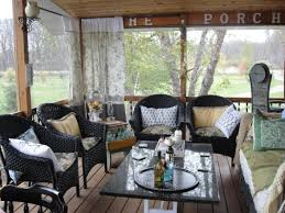 Screened In Porch Decor 54 Best Screen Porch Decor Images On Pinterest Screened In Porch