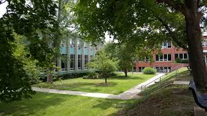 Colby College Campus Map Sussex County Community College Wikipedia