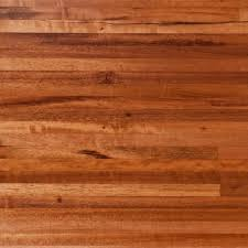 tigerwood butcher block countertop 8ft 96in x 25in
