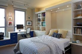one room home versatile home offices that double as gorgeous guest rooms