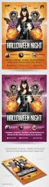 46 great layered halloween flyers u2013 buildify