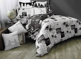 surprising travel themed comforter 67 for home design with travel