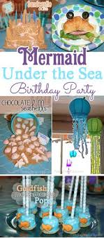 the sea party ideas https i pinimg 236x ac ac bf acacbff71f38021