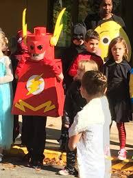 Trunks Halloween Costume 7 Lego Flash Costume Diy Images Lego