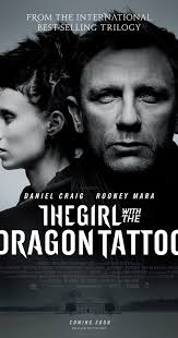 the with the dragon tattoo 2011 imdb