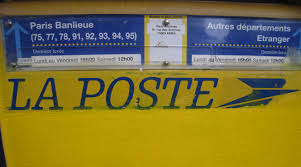 bureau de poste chatenay malabry grève à la poste dans le 92