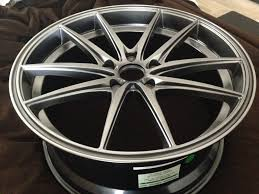 2015 wrx sti aftermarket wheel 2015 wrx sti aftermarket wheel and tire fitment page 18 nasioc