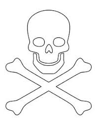 template for pirate sword tutorial christmas pinterest