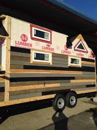 Lumbar 84 by The Countryside Rustic Tiny House By Tiny Living By 84 Lumber