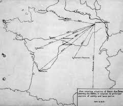 Distance Map File Colombey Les Belles Aerodrome Distance Map Jpg Wikimedia