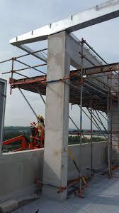 Roof Trellis Install Roof Trellis Tampines Nanospace Uniscaffold Pte Ltd
