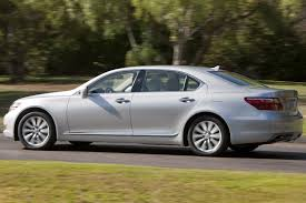 1988 lexus next lexus ls to go down u201cemotional design u201d route