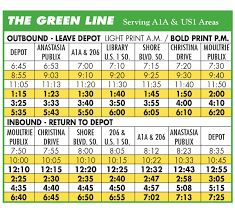 bus schedule on thanksgiving hours the sunshine bus company st johns county u0027s public bus