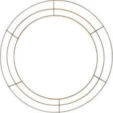 wreath forms les 25 meilleures idées de la catégorie wire wreath forms sur