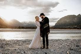 mountain wedding rocky mountain wedding photographer chris and ruth photography