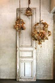 Shabby Chic Bird Cages by Best 10 Bird Cage Decoration Ideas On Pinterest Birdcage Decor