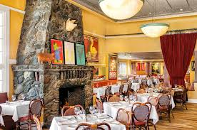 left bank french cuisine in larkspur menlo park and san jose ca