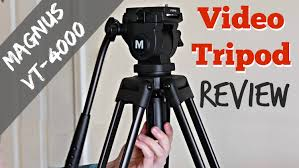 Vermont best camera for travel images Best budget tripod for video magnus vt 4000 review jpg