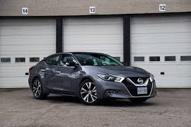 gray nissan maxima review 2016 nissan maxima platinum canadian auto review