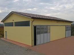 capannoni prefabbricati cemento armato terremoto in centro italia prevenzione possibili interventi e